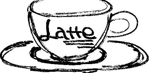 "the piano trio ""Latte."" ピアノトリオ ""ラテ"""